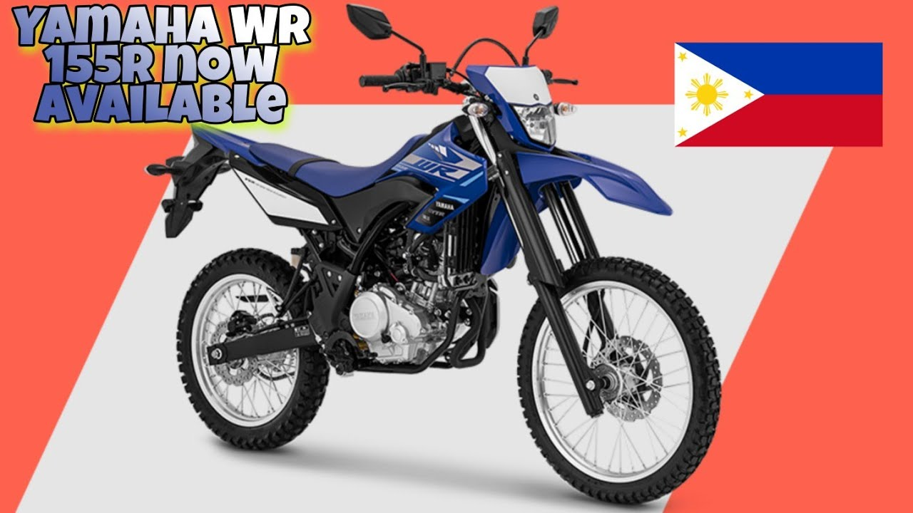 Download 2020 Yamaha WR 155R Philippines || Motorcycle News and Updates || AXLERATOR
