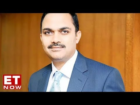 """Prashant Jain of HDFC Mutual Fund shares his """"Investment Mantra""""   Exclusive"""