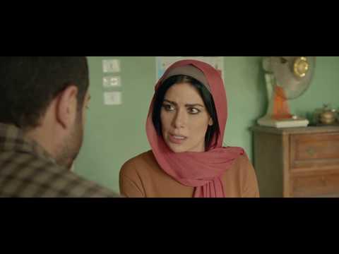 مشهد رمانسي بين عمرو يوسف و صبا مبارك يتحول لمشهد كوميدي في النهاية - طايع - عمرو يوسف