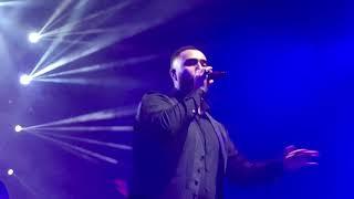 Jah Khalib Кружимся в танце ( спб | Ледовый дворец | Санкт Петербург |  9 12 18 | 9 декабря) Live