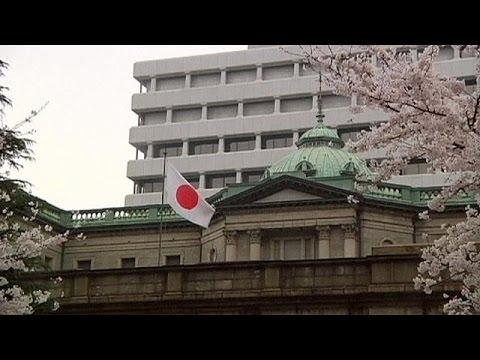 L'agence Fitch abaisse la note de crédit du Japon - economy