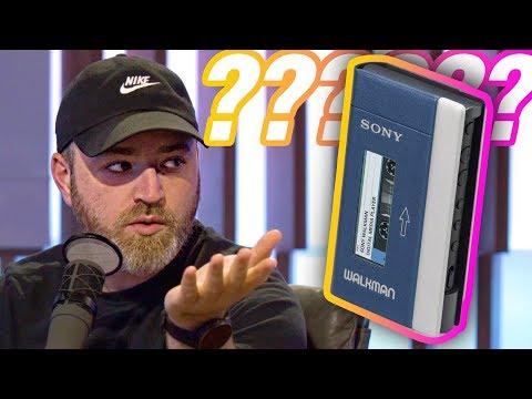 Buying A Sony Walkman In 2019 Mp3
