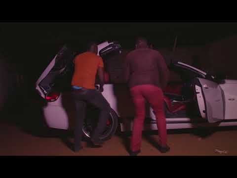 Gento Bareto (Feat. P-Star Master) - Wadlala (Official Music Video)