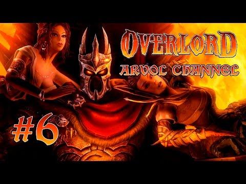 Прохождение Overlord #6 - Эльфийский лес