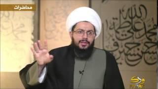 تنبيه على خطأ شائع في دعاء كميل   الشيخ ياسر الحبيب