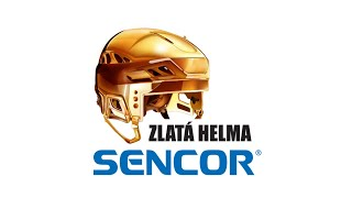 Zlatá helma Sencor: prosinec 2019