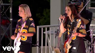 The Beaches - T-Shirt (Live From CFL Thursday Night Football Concert Series)