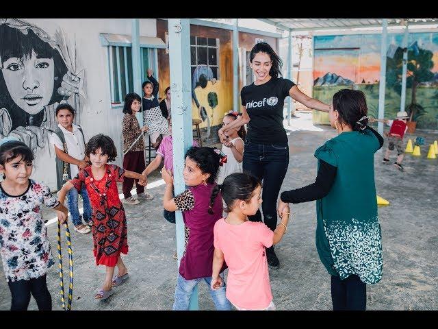Louis Vuitton for UNICEF - World Children's Day