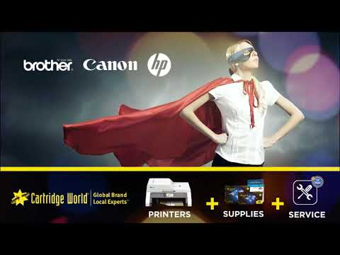 Be a Hero! Stop Uncontrolled Office Printing & Spending