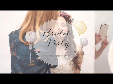 Eventfilm – Bridal Party Hamburg 2016