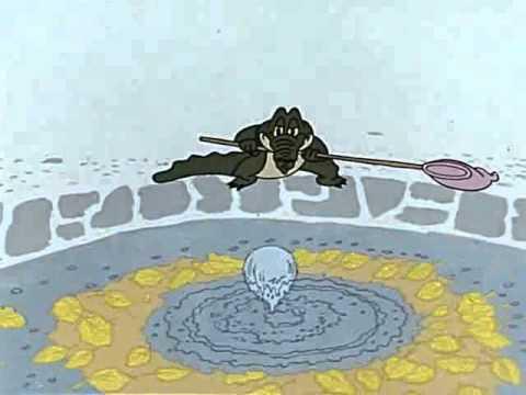 Смотреть где обедал воробей мультфильм