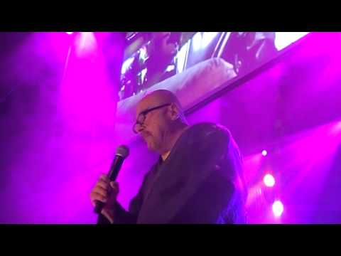 Koto live bei der Sthlm Italo Party in Stockholm am 15.5.2015