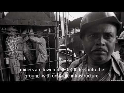 Effects Of Mining On Workers And The Environment.