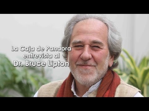 BRUCE LIPTON, The Power of Creative Thinking - Interview
