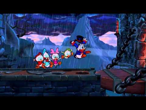 DuckTales: Remastered Trailer
