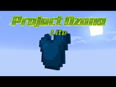 All The Craft Project Ozone