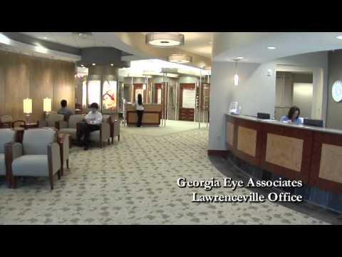 Georgia Eye Associates Provides Comprehensive Eye Care In Atlanta