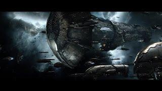 EVE Online:  The Prophecy трейлер на Русском.