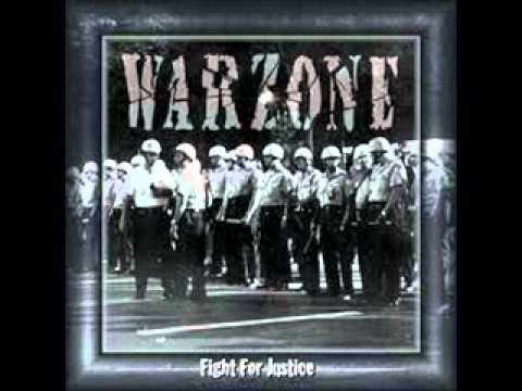 Warzone - Fight For Justice (Full Album)