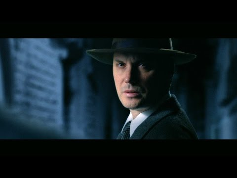 Recreating Hollywood films in your living room: Road To Perdition
