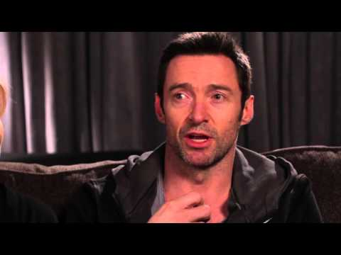 Are Your Beliefs Holding You Back? | Hugh Jackman shares his Unleash The Power Within experience.