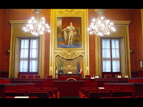 Città di Torino - Consiglio Comunale - 05 dicembre 2016