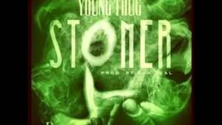 Young Thug- Stoner Instrumental With Hook (Official)