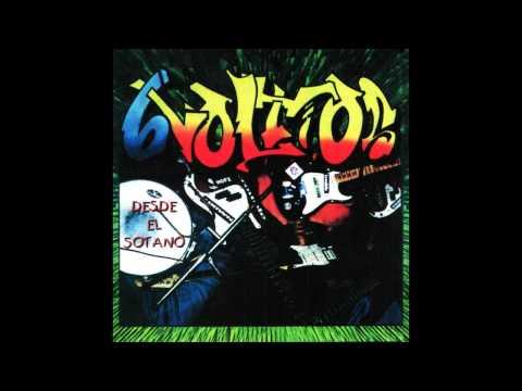 Desde el sótano - 6 Voltios (Álbum Completo)