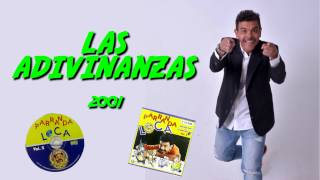 Las Adivinanzas - John Jairo Perez