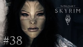 The Elder Scrolls 5: Skyrim - #38 [Кровь на снегу]