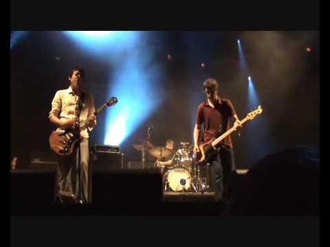 polvo live primavera sound 2008 part 4