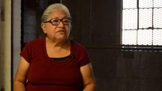 KQED 2014 American Indian Heroes: Christine Antone