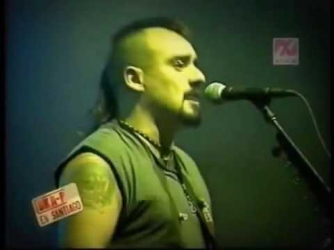 Ska-P - En Vivo Chile 2005 (Audio remasterizado)