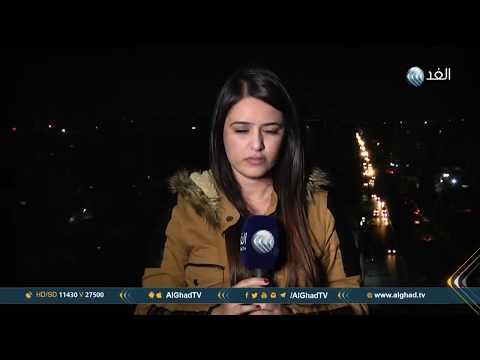 مراسلة الغد:  3 إصابات جراء قصف الاحتلال لمواقع متعددة في قطاع غزة
