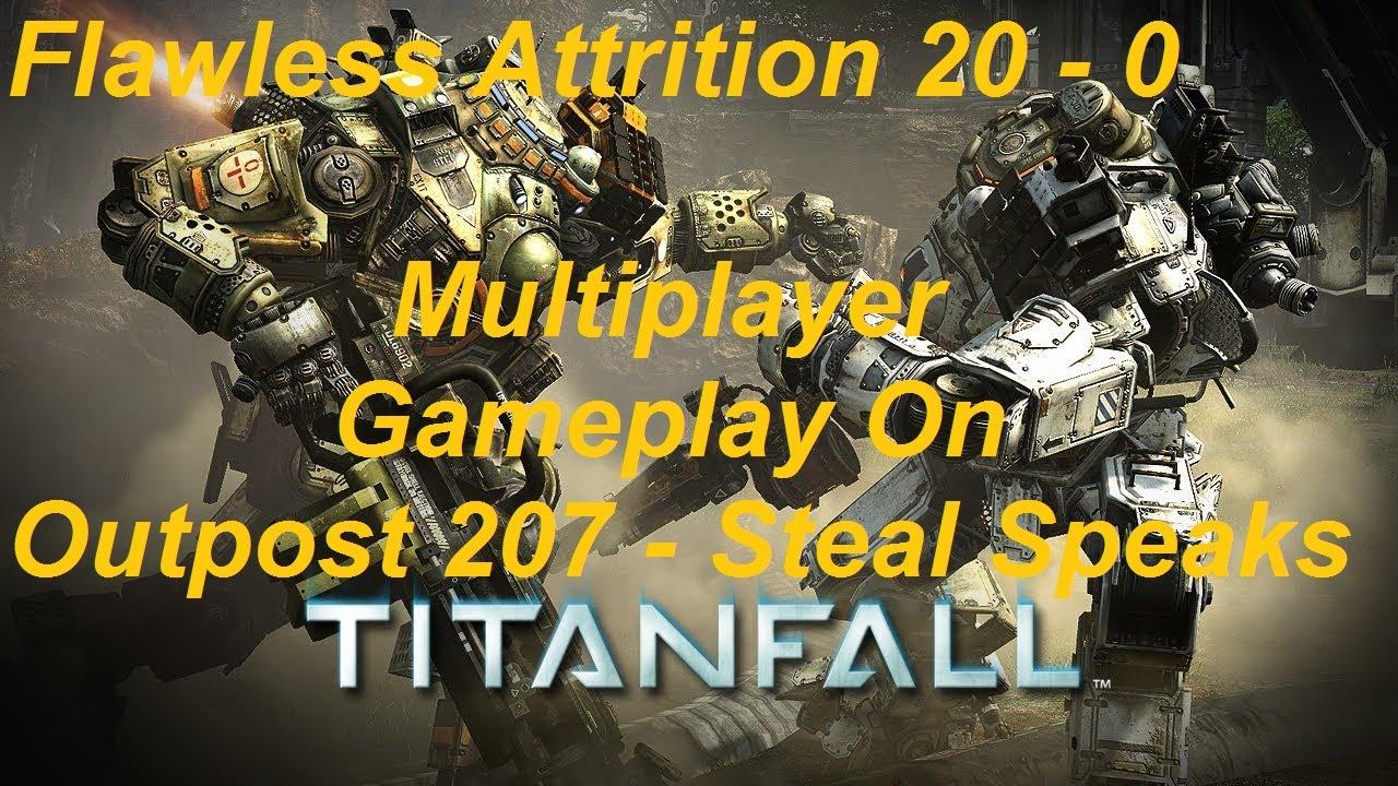 titanfall pc matchmaking slow