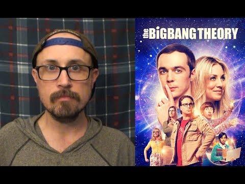 The Big Bang Theory - Binge Watch