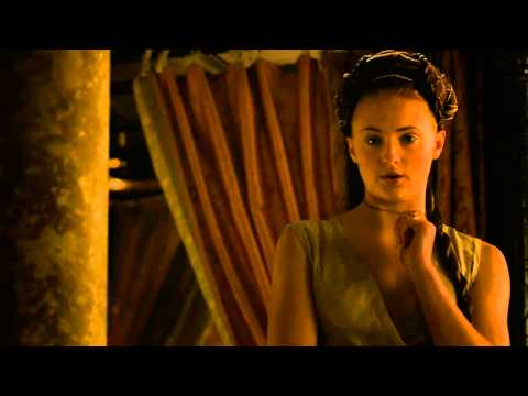 Game Of Thrones Season 3: Recap #9