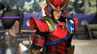 Samurai Warriors 4.2 - Bataille de Sekigahara [Coop]