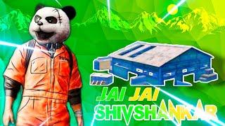 Jai Jai Shivshankar Beat Sync PUBG MOBILE MONTAGE || Hindi song Beatsync || Pubg Beatsync