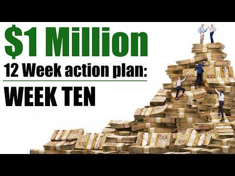 Million Dollar Portfolio - Week 10 - Investing For Beginners