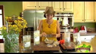 Weight Loss Smoothie Mix - Shoshanna's Kitchen - Episode 124