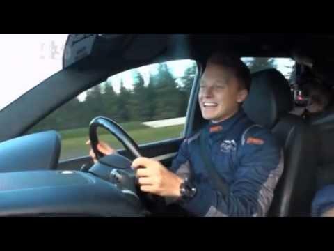 Andrew Waite - V8 SuperTourer Driver