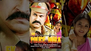 EK POLICEWALA | Hindi Film | Full Movie | Nagababu | Lakshana | Gayatri Rao