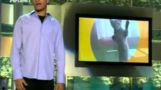 Видео подборка смешных животных из передачи Смешные животные 9