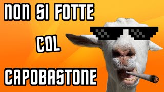 NOIRE - SHINIGAMI - NON FO**I COL CAPOBASTONE (OFFICIAL VIDEO)