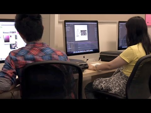 Design Studio Lab - George Brown College