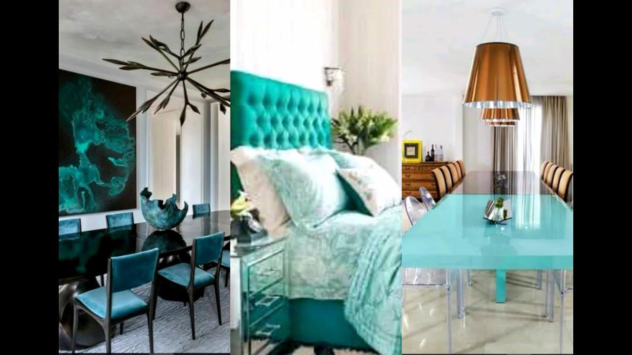 V deos para decorar cuartos dise os en color verde youtube - Habitaciones de color verde ...