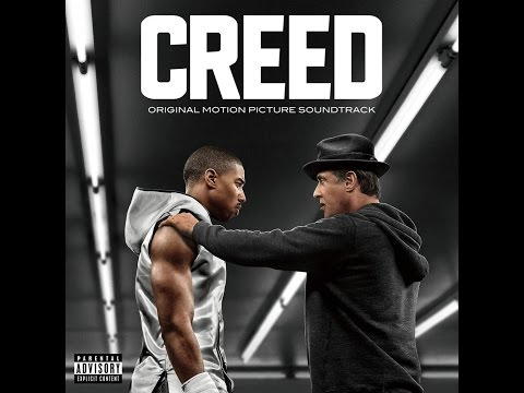 Songs Of The Best - Creed Theme (From Rocky OST)