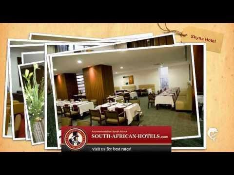 Skyna Hotel Luanda, Angola