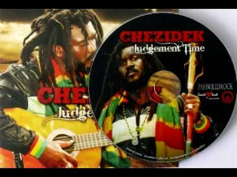Chezidek - Live and learn [Venybzz] mp3
